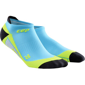 cep Dynamic+ No Show Socks Men hawaii blue/green